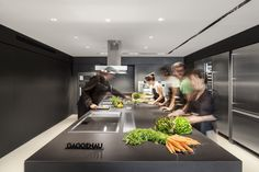 Gallery of Gaggenau / Alventosa Morell Arquitectes - 11