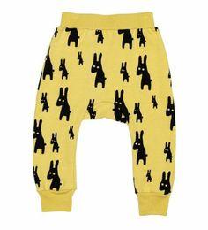 BEAU LOVES davenport pants