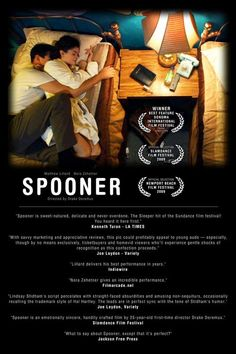 Spooner Full Movie Online 2009