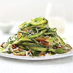 """25 Flavorful Ways with Zucchini 