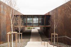 Soulages Museum _RCR Arquitectes
