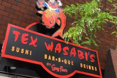 My favorite restaurant.Could eat gringo sushi every day of the week.
