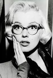 Image result for Marilyn monroe in somethings got to give
