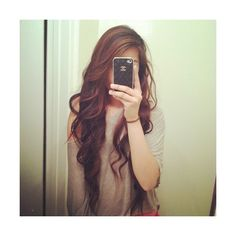 Can I have her hair?