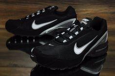 quality design 3341a 2cb4d Nike Air Max Torch 3 Noir Blanc 319116-011 Chaussures de course pour hommes  -