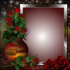 Picture Frame It 70 picture Frames Valentine Cartoon, Valentines Anime, Valentine Poster, Valentines Design, Valentine Nails, Valentine Ideas, Birthday Wishes With Photo, Birthday Photo Frame, Valentine Background