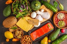 Keto diet is a fad that is taking over the world, with more people determined to lose weight fast. Those who follow the diet take low-carb and high-fat foods, and they claim that this helps them shed bodyweight almost immediately.