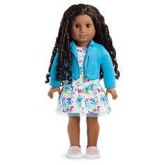 black dolls children