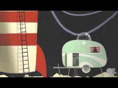 ▶ Prentenboek André het astronautje - YouTube