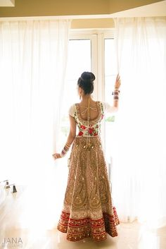this lehenga is absolutely stunning