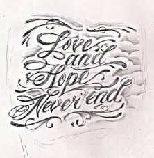Image result for tattoo script