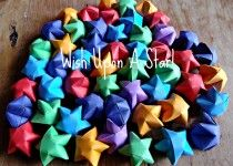 Wish Upon A Star! - The Supermums Craft Fair