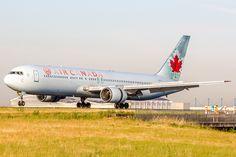https://flic.kr/p/wFhYSm   Boeing 767-375ER Air Canada C-FCAE (CDG)