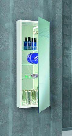 D-TEC Spiegelschrank Monokid 3 - Spiegel - Garderoben & Dielenmöbel - Spiegel bei 1001stuhl.de