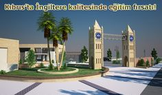 İngiltere Eğitim Sistemi, Kıbrıs'ta BUN'da hayat buluyor!