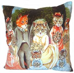 Cushion cover throw pillow case 18 inch retro vintage cat... https://www.amazon.com/dp/B0132GJXJM/ref=cm_sw_r_pi_dp_x_Ytx7yb0Y9C44J