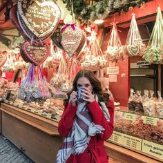8 Things You Must Do At A German Christmas Market - Just Kate - germany travel, christmas market, german christmas market, germany christmas, germany christmas mar - Christmas Markets Germany, German Christmas Markets, Christmas Markets Europe, Christmas Travel, Christmas Photos, Christmas Time, German Christmas Food, German Christmas Decorations, Vienna Christmas