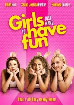 Remember renting this movie for the 1st time for my 5th grade Birthday Sleepover party.  Been a favorite of mine ever since.  I have this movie memorized
