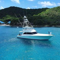 133 Best Sport Fishing Boats Images Sport Fishing Boats