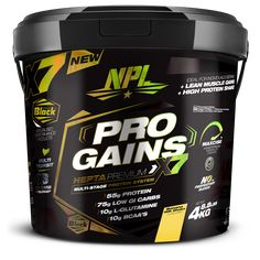 NPL has a wide range of mass builders Supplement to suit all fitness goals. Try weight gain shakes & supplements from NPL. Find some of the best mass gainer supplements to support your weight goals. Protein Supplements, Best Supplements, Weight Loss Supplements, Low Gi Carbs, Good Carbs, Best Mass Gainer Supplement, Lean Protein, High Protein, Mass Builder