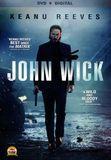John Wick [DVD] [Eng/Spa] [2014]