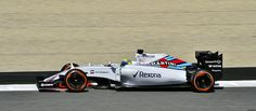 Felipe Massa / BRA / Williams FW37
