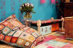 gypsy ~ bohemian ~ home ~decor
