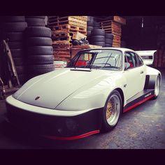 RUF - Porsche