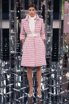Chanel Spring-summer 2017 - Couture