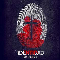 Mi identidad en Jesús.