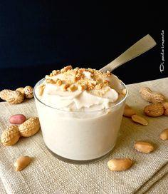 Di pasta impasta: Gelato alla crema di arachidi