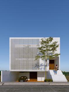 Galería de Resultados del Cuarto Taller de Diseño Arquitectónico Vivienda Unifamiliar por Cota Paredes Arquitectos - 98