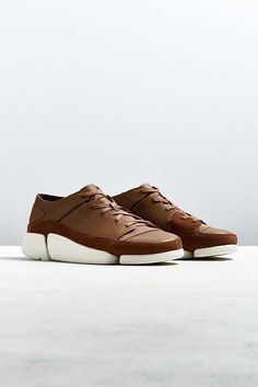 Slide View: 1: Clarks Trigenic EVO Sneaker