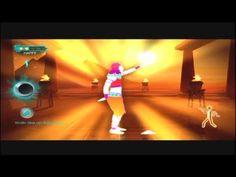 Just Dance 3 - Bangles - Walk Like an Egyptian