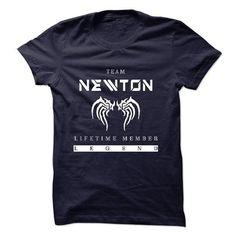 unique Friend Tattoos - TEAM NEWTON LIFETIME MEMBER LEGEND 2015 DESIGN #name #NEWTON #gift #ideas #Popul...
