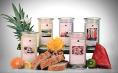 pinterest jewelry candles | Jewelry Candle's brand new 2013 Spring 5 Pack ! The ... | Jewelry Can ...