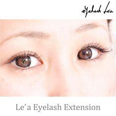 まつげエクステンション❤︎Instagram❤︎http://instagram.com/lea_eyelash/#