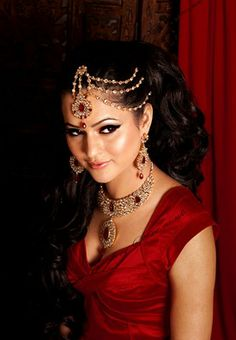 HASEENA, Bridal Set BGRA03437
