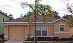 Orlando Vacation Rental - VRBO 996774ha - 4 BR Central-Disney-Orlando Area House in FL, New Pool Home 10 Min to Disney with Jacuzzi, Game Ro...