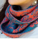 Double Knitting - Craftsy Class.   Something new to learn?