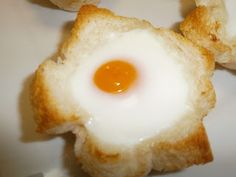 AMarte à mesa: Cestinhas de Ovos