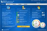 Ashampoo® WinOptimizer 9.Ashampoo WinOptimizer 9 helps you to…  …clean your system and free up space!  …reach constant performance on your system!  …accelerate your PC!  …individualize Windows®!!  …get the best advice!  …get to know your PC better!