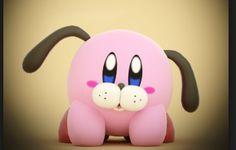 Kirby Duo Duck Hunt <3