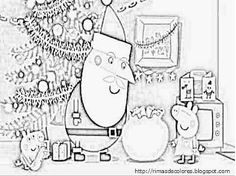 Las 71 Mejores Imágenes De Navidad En 2019 Felices Fiestas