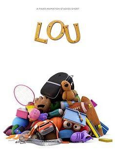 دانلود انیمیشن کوتاه LOU 2017  کیفیتBluRay 720p اضافه شد با حجم فقط 50MB نامزد دریافت 2 جایزه  امتیاز IMDb از 10: 8.2 از 1,997 رای ژانر: انیمیشن، کوتاه، کمدی ستارگان: - نویسنده و کارگردان: Dave Mullins محصول کشور: آمریکا نمره منتقدین: -/100 مدت زمان: 7 دقیقه اطلاعات بیشتر:   #دانلود انیمی�
