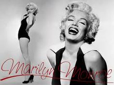 The Marilyn Monroe Diet: http://www.thefitfem.com/index.php?/blog/article/the_marilyn_monroe_diet