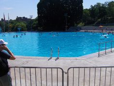 Which is your favorite #NYC public swimming #pool?  -Tony Dapolitos -John Jay Pool -Lasker Pool