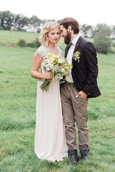 Fine Art Weddings by Stefanie Roth kisui Style: weddingdress taja