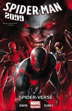 Spider-Man 2099 Volume 2 - Peter David