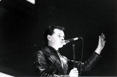 Gary Numan live! #numanoid #replicants #concert #garynuman  PHOTO CREDIT: Shane Moxey Gary Numan, Record Producer, Photo Credit, Singer, Scrapbook, Album, Dance, Pure Products, Live